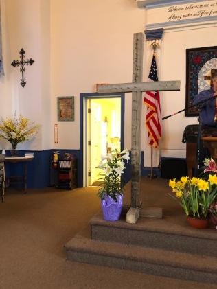Cross-April 2018 Easter